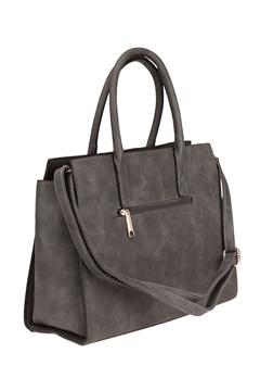 Have2have Handväska, Cluny Mörkt grå Bubbleroom.se