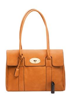 Have2have Käsilaukku, Kilmay Ruskea-oranssi Bubbleroom.fi