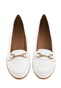 Have2have Loafers, Janna Vit Bubbleroom.se