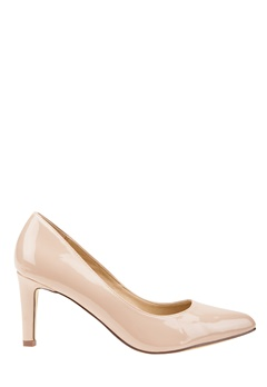 Have2have Pumps, Tegan1 Beige Bubbleroom.se