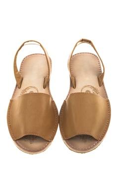 Have2have Sandaler, Eldora Tan Bubbleroom.se
