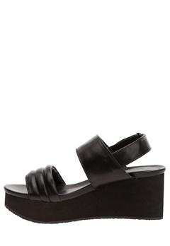 Have2have Sandaler med platåsula, Lesley3 Svart Bubbleroom.se