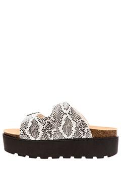 Have2have Sandaler med platåsula, Vinni5 Snakeprint Bubbleroom.se