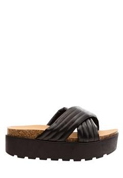 Have2have Sandaler med platåsula, Vinni1 Svart Bubbleroom.se