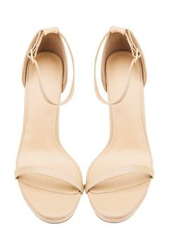 Have2have Sandaletter, Lottie Beige Bubbleroom.se