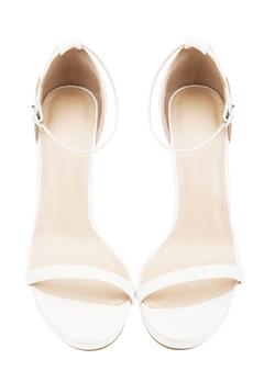 Have2have Sandaletter, Lottie Vit Bubbleroom.se