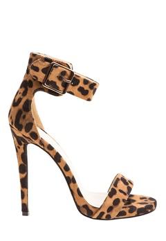 Have2have Sandaletter, Rita Leopard Bubbleroom.se