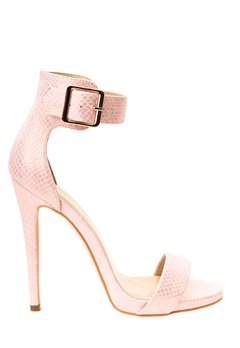 Have2have Sandaletter, Rita Ljust rosa Bubbleroom.se
