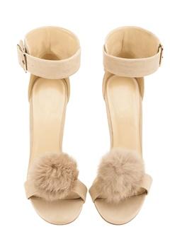 Have2have Sandaletter, Rita17 Beige Bubbleroom.se