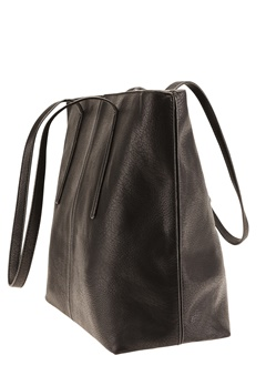 Have2have Shopper väska, Edim Svart Bubbleroom.se