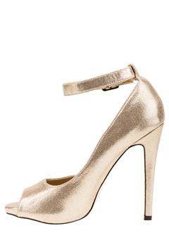Have2have Skor med höga klackar, Rita19 Guld Bubbleroom.se