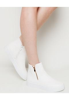 Have2have Sneakers, Aino Vit Bubbleroom.se