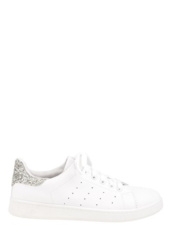 Have2have Sneakers, Ambla Vit, silver Bubbleroom.se