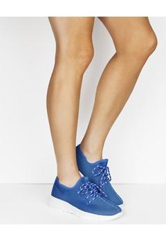 Have2have Sneakers, Camilla Blå Bubbleroom.se