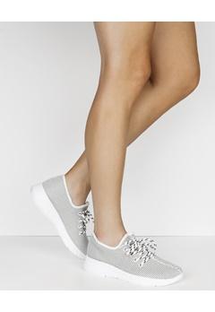 Have2have Sneakers, Camilla Offwhite Bubbleroom.se