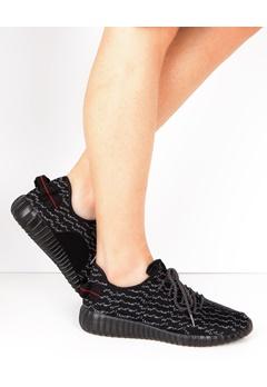 Have2have Sneakers, Destiny Svart Bubbleroom.se