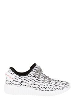 Have2have Sneakers, Destiny Vit Bubbleroom.se