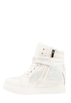 Have2have Sneakers, Maria Vit Bubbleroom.se