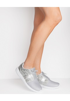Have2have Sneakers, Revive Silver, grå Bubbleroom.se
