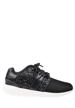 Have2have Sneakers, Revive Svart Bubbleroom.se
