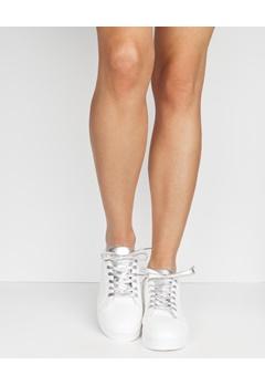 Have2have Sneakers, Smash Vit, silver Bubbleroom.se