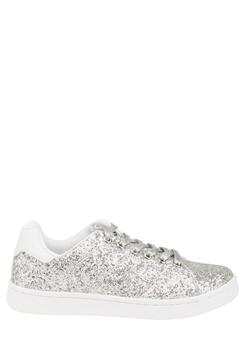 Have2have Sneakers, Strut Silver, vit Bubbleroom.se