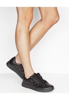 Have2have Sneakers, Strut Svart glitter Bubbleroom.se