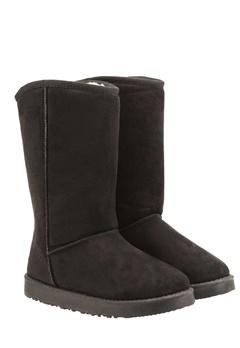 Have2have Støvler med varmtfôr, Fiona Svart Bubbleroom.no