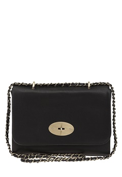 Have2have Väska med axelremskedja, Bruxelle Svart Bubbleroom.se