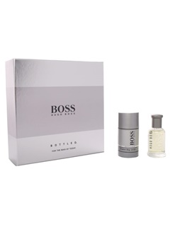 Hugo Boss Boss Bottled Set  Bubbleroom.se
