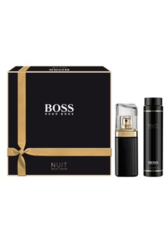 Hugo Boss Boss Nuit Set  Bubbleroom.se