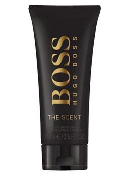 Hugo Boss Boss The Scent After Shave Balm (75ml)  Bubbleroom.se