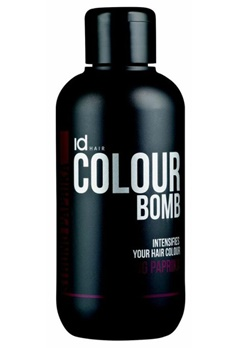 Id Hair ID Colourbomb - Strong Paprika (250ml)  Bubbleroom.se