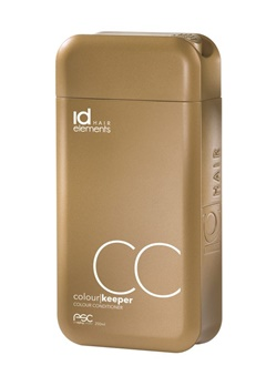 Id Hair Id Hair EleMents Gold Conditioner  Bubbleroom.se