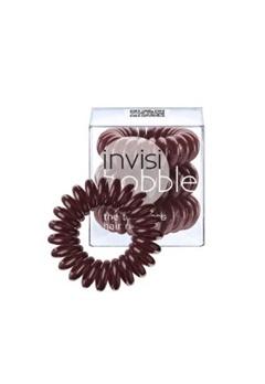 Invisibobble Invisibobble - Chocolate Brown  Bubbleroom.se