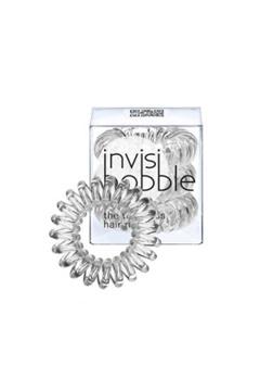 Invisibobble Invisibobble - Crystal Clear  Bubbleroom.se