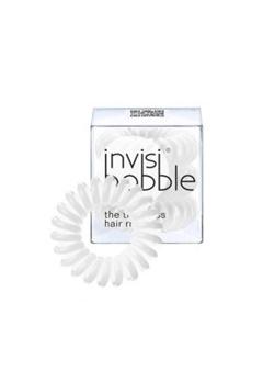 Invisibobble Invisibobble - Innocent White  Bubbleroom.se