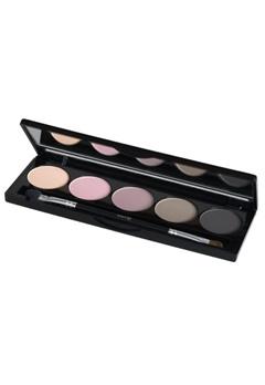 IsaDora Isadora Eye Shadow Palette 59 Creamy Nudes  Bubbleroom.se