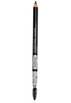 IsaDora IsaDora Eyebrow Pen - 20 Black  Bubbleroom.se