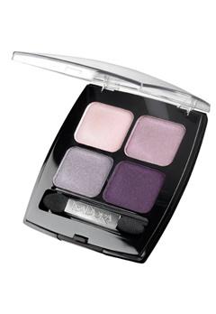 IsaDora Isadora Eyeshadow Quartet - 95  Bubbleroom.se