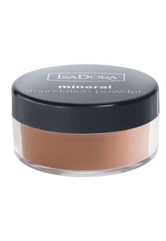 IsaDora IsaDora Mineral Foundation Powder 06  Bubbleroom.se