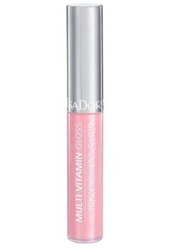 IsaDora Isadora Multi Vitamin Gloss 03 Lychee  Bubbleroom.se