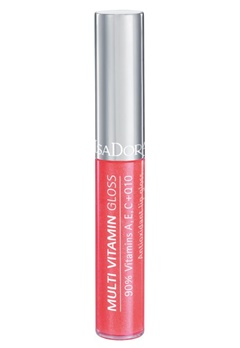 IsaDora Isadora Multi Vitamin Gloss 37 Fruit Cocktail  Bubbleroom.se