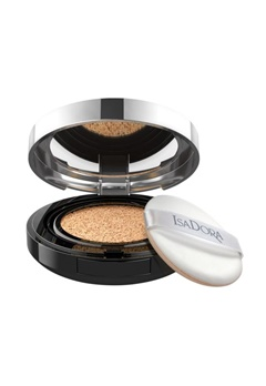 IsaDora Isadora Nude Cushion Foundation - Nude Beige (15g)  Bubbleroom.se