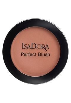 IsaDora Isadora Perfect Blush - Bare Berry  Bubbleroom.se