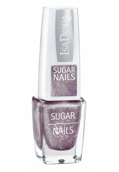 IsaDora Isadora Sugar Nails - 102 Metal Crush  Bubbleroom.se