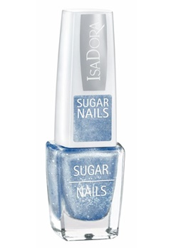 IsaDora Isadora Sugar Nails - 126 Sky Crush  Bubbleroom.se
