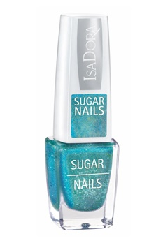 IsaDora Isadora Sugar Nails - 128 Ocean Crush  Bubbleroom.se