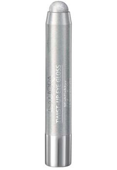IsaDora IsaDora Twist-Up Eyegloss - 13 Quicksilver  Bubbleroom.se
