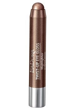 IsaDora Isadora Twist-Up Eyegloss - 15  Bubbleroom.se